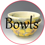 Shop for Pottery Bowls