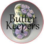 Shop for Butter Keepers