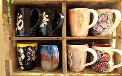 "What's makes a ""Favorite"" coffee mug?"