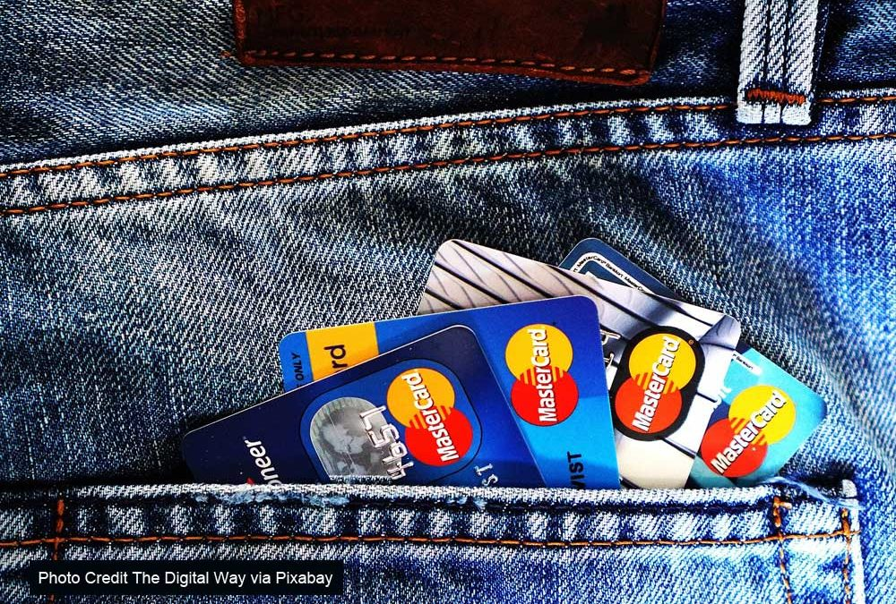 Start Accepting Credit Cards