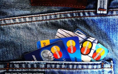 Start Accepting Credit cards and watch your business grow