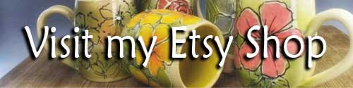 Shop for Pottery on Etsy