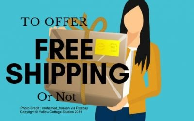 "Is ""Free Shipping"" ever really Free?"