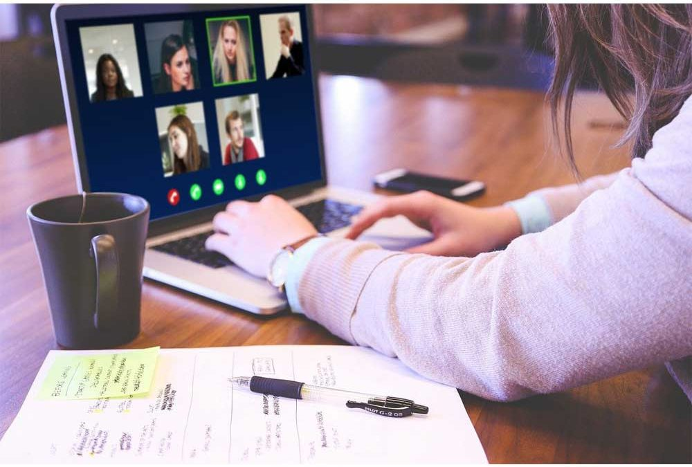 Vdeo Conferencing