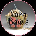 Shop for Yarn Bowls